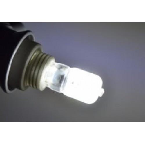 2 5w g9 25w equiv dimmable led capsule light bulb. Black Bedroom Furniture Sets. Home Design Ideas