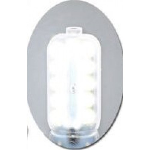 2 5w G9 25w Equiv Dimmable Led Capsule Light Bulb
