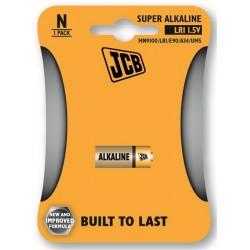 LR1 1.5V Super Alkaline Battery by JCB