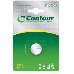 CR2025 3V Button Battery (Lithium Coin Cell)