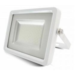100W Ultra Slim Premium LED Floodlight - Natural White