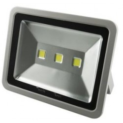 150W (1500W Equiv) LED Security Floodlight Daylight White