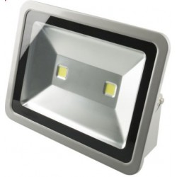 200W (2000W Equiv) LED Floodlight  - Daylight White