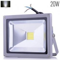 20W (200W Equiv) LED Floodlight  - Daylight