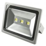 300W (2600W Equiv) LED Low Energy Floodlight - Daylight White