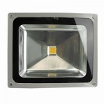 50W (500W Equiv) LED Security Floodlight  - Daylight White