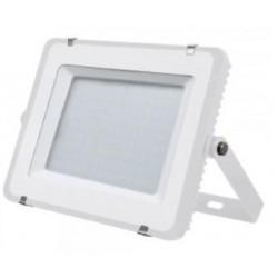 150W Slim Pro LED Security Floodlight Daylight White (White Case)