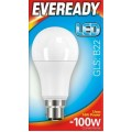 100W Equivalent GLS Light Bulbs