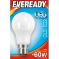 60W Equivalent GLS Light Bulbs
