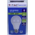 10W (60W) LED GLS Edison Screw Light Bulb - Warm White