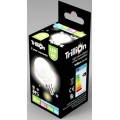 6W (40 Watt) LED Golf Ball - Small Edison Screw in Warm White