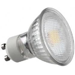 4W (37W) Retrofit LED SMD GU10 Spotlight (Warm White)