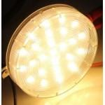 4W LED GX53 Low Energy Saving Lamp in Warm White