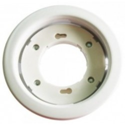 GX53 Recessed Fitting Round White
