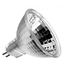 Halogen 20W (35W Equiv) Energy Saver MR16 Spotlight - Aluminium