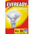 Halogen R80 46W (60 Watt) Edison Screw Reflector Spotlight