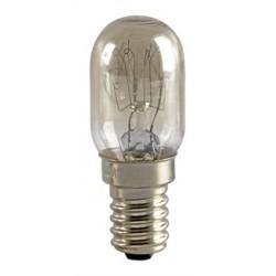 15 Watt Pygmy Fridge Light Bulb (Small Edison Screw / SES / E14)