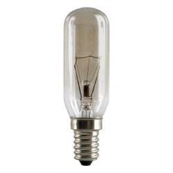 40 Watt Tubular Cooker Hood Bulb (SES / E14)