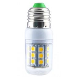 4w (30w) LED Edison Screw in Warm White