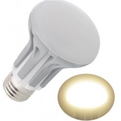 5w (60w) LED R63 Edison Screw Spotlight Lamp in Warm White