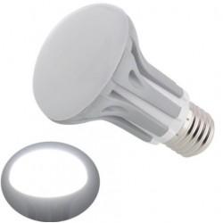 5w (60w) LED R63 Edison Screw Spotlight in Daylight White