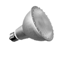 15w (75w) PAR30 Edison Screw Reflector / Lamp / Spotlight (Daylight)
