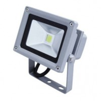 10W (75W Equiv) LED Floodlight - Daylight