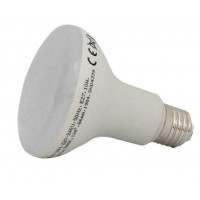 10W (75W) LED R80 Edison Screw / ES Reflector Warm White