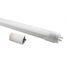 10W T8 (G13) LED Tube (2ft) - Daylight White