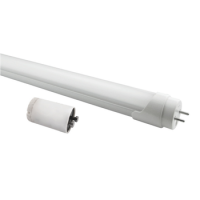 10W T8 (G13) LED Tube (2ft) for Serial Connection - Cool White