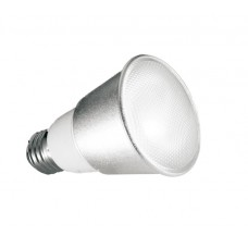 11W (60W) R63 Edison Screw Reflector Light Bulb (Warm White)