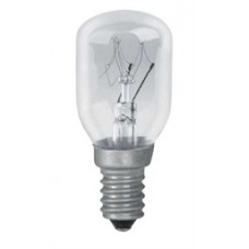 15W Pygmy Light Bulb Small Edison Screw / SES / E14