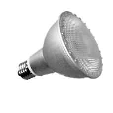 15w (75w) PAR30 Edison Screw Reflector Light Bulb Daylight
