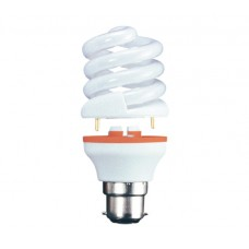 18w (100w) 2 Part Bayonet Low Energy light bulb - Cool White