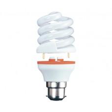 18w (100w) 2 Part Bayonet Low Energy light bulb - Daylight
