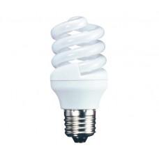 18w (100w) Edison Screw Energy Light Bulb - Daylight White (Quick Start)