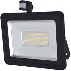 200W (1800W Equiv) LED Motion Sensor Floodlight Warm White