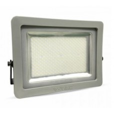 200W Slimline Premium LED Floodlight - Daylight White Light