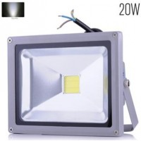 20W (200W Equiv) LED Floodlight Daylight White