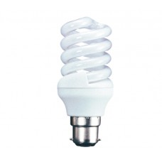 20w (100w) Bayonet CFL Light Bulb Warm White