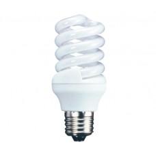 20w (100w) Edison Screw CFL Light Bulb Warm White