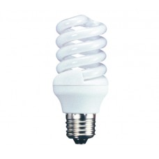 20w (100w+) Edison Screw Low Energy Bulb - Warm White (Quick Start)
