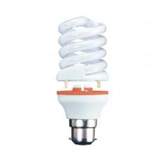 20w (100w Plus) 2 Part Bayonet Low Energy Light Bulb - Warm White