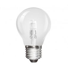 28W (40W) Edison Screw Eco Halogen GLS Light Bulb