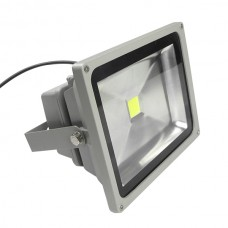 30W LED Low Energy Floodlight - Daylight
