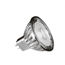 3W (15-20W) High Power LED MR16 / G5.3 Lamp / Light Bulb (Daylight)