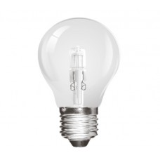 42W (60W) Edison Screw Eco Halogen GLS Light Bulb