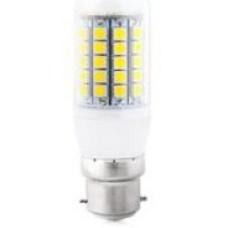 4.5W (35W) LED Bayonet Light Bulb in Warm White