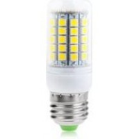 4.5W (35W) LED Edison Screw Light Bulb in Daylight