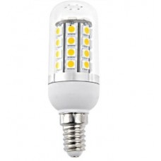 4.5W (35W) LED Small Edison Screw Light Bulb in Daylight